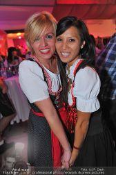 Dirndl Clubbing - Österreichhallen - Sa 16.11.2013 - 73