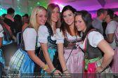 Dirndl Clubbing - Österreichhallen - Sa 16.11.2013 - 75