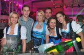 Dirndl Clubbing - Österreichhallen - Sa 16.11.2013 - 82