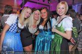 Dirndl Clubbing - Österreichhallen - Sa 16.11.2013 - 87
