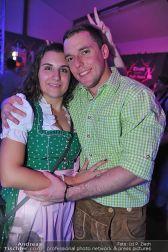 Dirndl Clubbing - Österreichhallen - Sa 16.11.2013 - 88