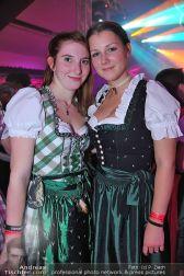 Dirndl Clubbing - Österreichhallen - Sa 16.11.2013 - 9