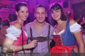 Dirndl Clubbing - Österreichhallen - Sa 16.11.2013 - 90