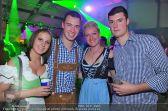 Dirndl Clubbing - Österreichhallen - Sa 16.11.2013 - 94
