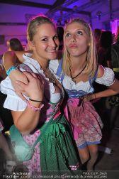 Dirndl Clubbing - Österreichhallen - Sa 16.11.2013 - 97