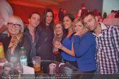 X-Mas Clubbing - Österreichhalle - Sa 14.12.2013 - 11