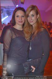 X-Mas Clubbing - Österreichhalle - Sa 14.12.2013 - 12
