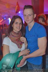 X-Mas Clubbing - Österreichhalle - Sa 14.12.2013 - 14