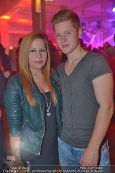 X-Mas Clubbing - Österreichhalle - Sa 14.12.2013 - 15