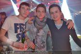 X-Mas Clubbing - Österreichhalle - Sa 14.12.2013 - 151
