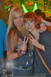 X-Mas Clubbing - Österreichhalle - Sa 14.12.2013 - 161