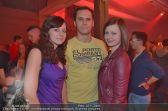 X-Mas Clubbing - Österreichhalle - Sa 14.12.2013 - 166