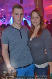 X-Mas Clubbing - Österreichhalle - Sa 14.12.2013 - 168