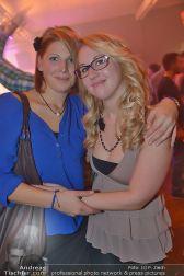 X-Mas Clubbing - Österreichhalle - Sa 14.12.2013 - 18