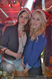 X-Mas Clubbing - Österreichhalle - Sa 14.12.2013 - 189