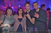 X-Mas Clubbing - Österreichhalle - Sa 14.12.2013 - 24