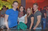 X-Mas Clubbing - Österreichhalle - Sa 14.12.2013 - 28