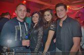 X-Mas Clubbing - Österreichhalle - Sa 14.12.2013 - 33