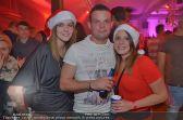 X-Mas Clubbing - Österreichhalle - Sa 14.12.2013 - 34
