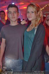 X-Mas Clubbing - Österreichhalle - Sa 14.12.2013 - 49