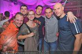 Große Vorsilvesterparty - Österreichhalle - Mi 25.12.2013 - 2