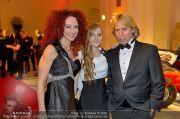Nacht der 1000 PS - Hofburg - Do 10.01.2013 - 18