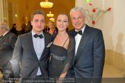 Nacht der 1000 PS - Hofburg - Do 10.01.2013 - 19