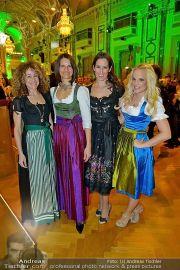 Steirerball - Hofburg - Fr 11.01.2013 - 118