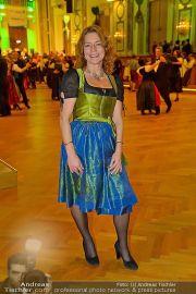 Steirerball - Hofburg - Fr 11.01.2013 - 135