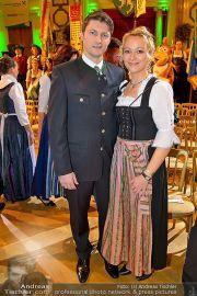 Steirerball - Hofburg - Fr 11.01.2013 - 25