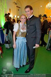 Steirerball - Hofburg - Fr 11.01.2013 - 5