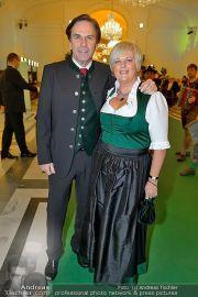 Steirerball - Hofburg - Fr 11.01.2013 - 6