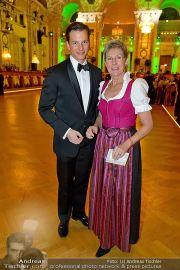Steirerball - Hofburg - Fr 11.01.2013 - 9