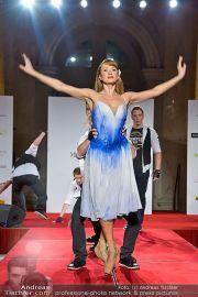 Miss Vienna - Hofburg - Do 28.03.2013 - 107