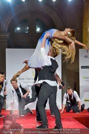Miss Vienna - Hofburg - Do 28.03.2013 - 108