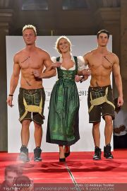 Miss Vienna - Hofburg - Do 28.03.2013 - 11