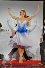 Miss Vienna - Hofburg - Do 28.03.2013 - 115