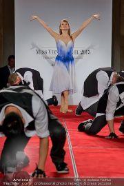 Miss Vienna - Hofburg - Do 28.03.2013 - 116