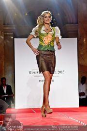 Miss Vienna - Hofburg - Do 28.03.2013 - 118