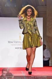 Miss Vienna - Hofburg - Do 28.03.2013 - 12