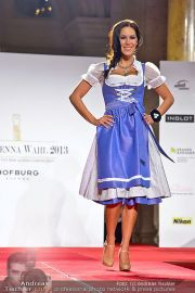 Miss Vienna - Hofburg - Do 28.03.2013 - 122
