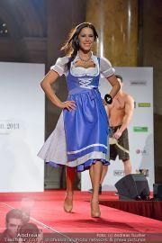 Miss Vienna - Hofburg - Do 28.03.2013 - 123