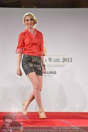 Miss Vienna - Hofburg - Do 28.03.2013 - 124