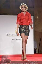 Miss Vienna - Hofburg - Do 28.03.2013 - 125