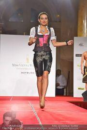 Miss Vienna - Hofburg - Do 28.03.2013 - 129