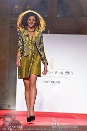 Miss Vienna - Hofburg - Do 28.03.2013 - 131