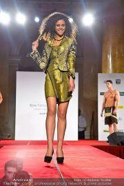Miss Vienna - Hofburg - Do 28.03.2013 - 133