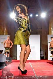 Miss Vienna - Hofburg - Do 28.03.2013 - 134