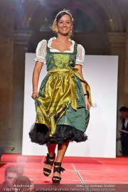Miss Vienna - Hofburg - Do 28.03.2013 - 135