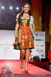 Miss Vienna - Hofburg - Do 28.03.2013 - 136